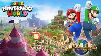 Nintendo: Hier könntet ihr bald Mario Kart in echt spielen