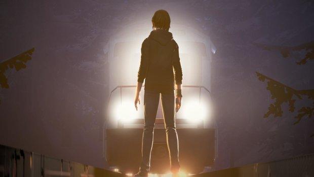 Life is Strange-Prequel: Erste Screenshots geleakt