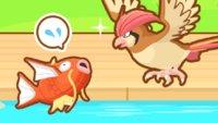 Pokémon - Karpador Jump!: Alle Ereignisse und was sie bewirken