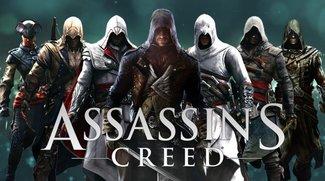 Assassin's Creed Origins: Pre-Order-Karte bestätigt Fakten zum Spiel