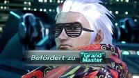 Tekken 7: Ranking-System und Rang für alle Modi erklärt