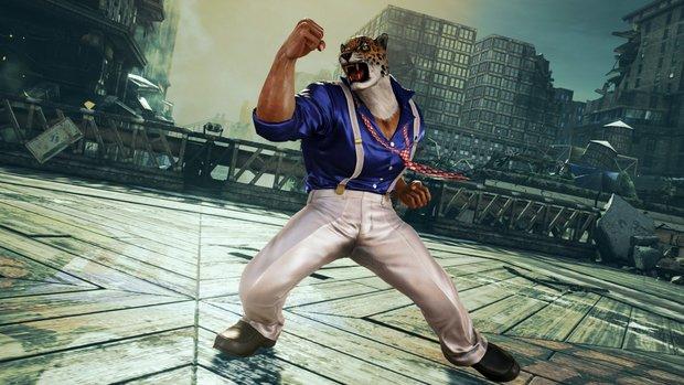 Tekken 7: Die Wertungen zum Prügelspiel in der Übersicht