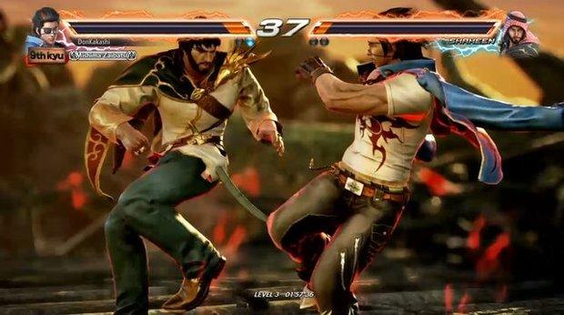 Tekken 7: Tipps, die wir vor Spielstart gerne gewusst hätten