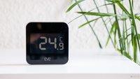 Elgato Eve Degree im Test: Thermometer mit HomeKit-Anbindung