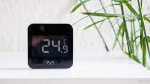 Elgato Eve Degree im Test: Thermometer mit HomeKit-Anbindung