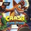 Crash Bandicoot N. Sane Trilogy im Test: Zeitreise mit Originaltreue