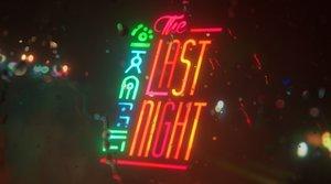 The Last Night