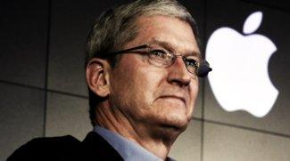 """Apple-Boss Tim Cook bestätigt: """"Wir arbeiten an Systemen für autonomes Fahren"""""""