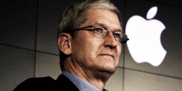 Nach iPhone-Pleite: Apple-Chef versucht Mitarbeiter zu beruhigen – Aktie im Sinkflug