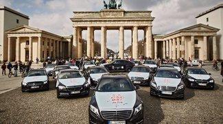 """UBER in Deutschland: """"Wir haben dazugelernt"""""""