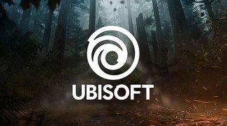 Ubisoft: Neues Logo vorgestellt