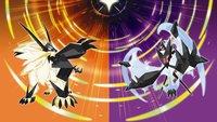 Pokémon UltraSonne und UltraMond: Das steckt im neuen Serienteil