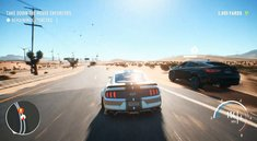 Need For Speed Payback: Erstes Gameplay-Material enthüllt
