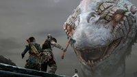 God of War: Fortsetzung soll bereits durch Nebenquests angestoßen werden