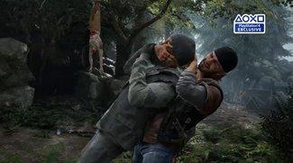 Days Gone: So anders lässt sich die E3-Demo durchspielen