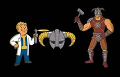 Fallout 4: Mod macht Witze...