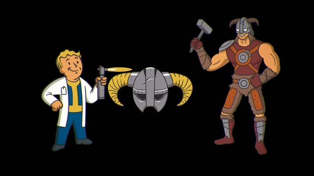 Fallout 4: Mod macht Witze über Creation Club