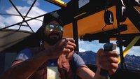 Far Cry 5: So cool wird der Koop-Modus