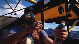 Far Cry 5: So cool wird der Koop-Modus