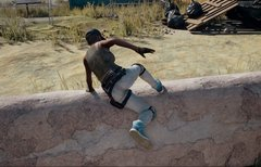 Playerunknown's Battleground:...