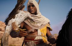Assassin's Creed - Origins: So...