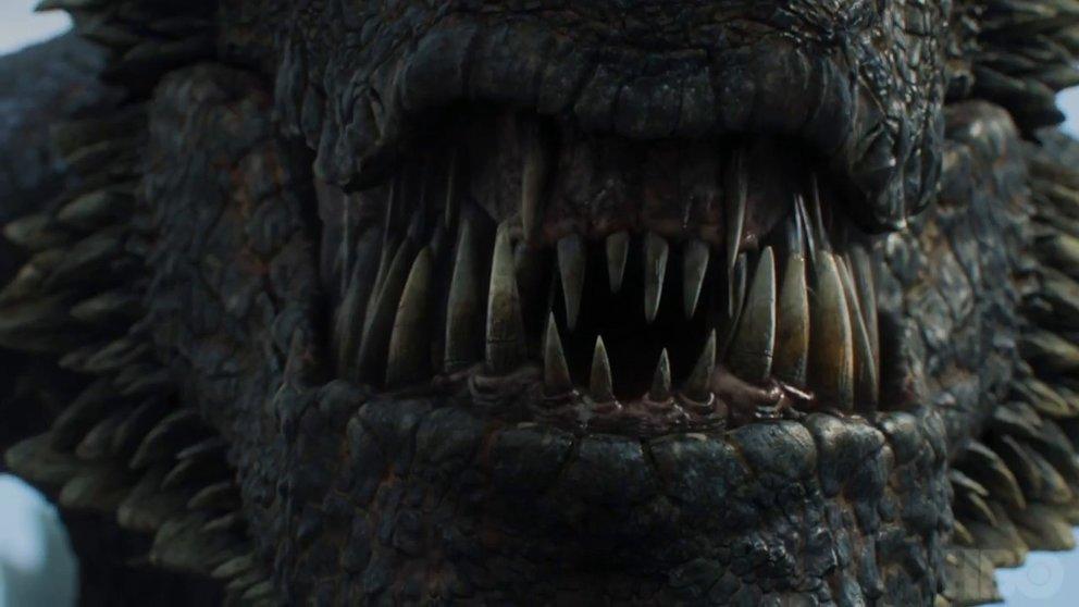 Game of Thrones: Die drei Drachen von Daenerys