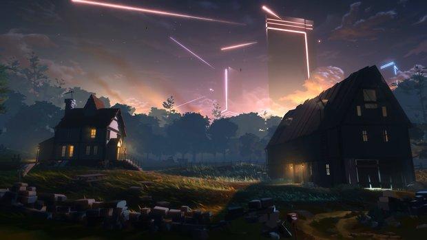 Somerville: Limbo-Macher teasert neues Spiel mit finsterem Sci-Fi-Setting