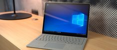 Surface Laptop im Preisverfall: Microsoft-Notebook aktuell günstig erhältlich