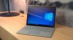 Surface Laptop im Preisverfall: Microsoft-Notebook für 444 Euro im Angebot