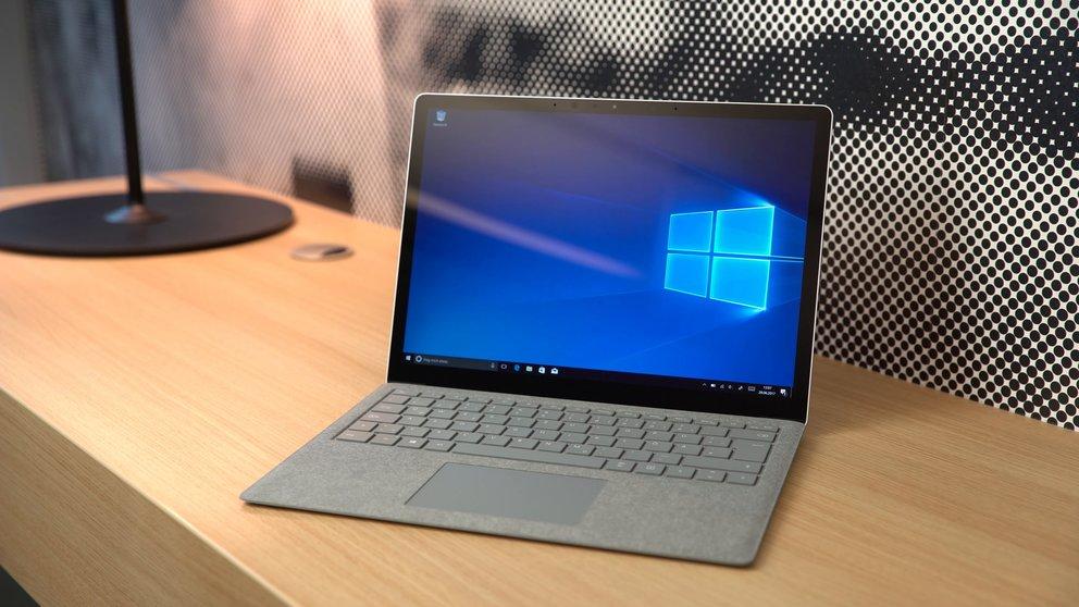 Surface Laptop im Preisverfall: Microsoft verkauft kleinste Konfiguration für 699 €