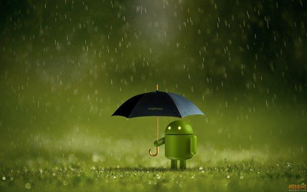 Google unter Druck: Ist Android in Wahrheit ein Flop?