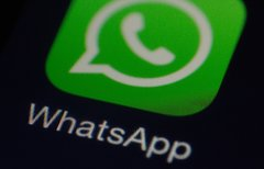 WhatsApp-Überwachung legal:...
