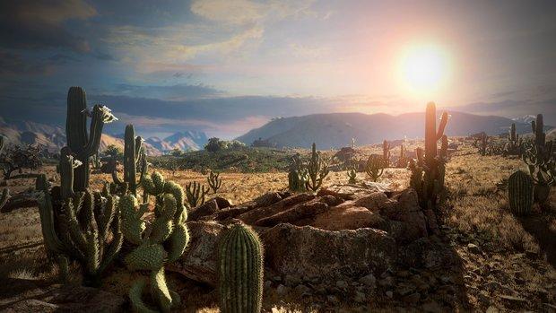 Wild West Online: Gameplay aus dem Spiel, das alle für Red Dead Redemption 2 hielten