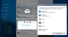 Windows 10: Mail-App einrichten – so geht's