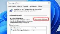 Windows 11 und 10: Systemwiederherstellung durchführen – so geht's