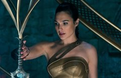 Wonder Woman 2: Starttermin...