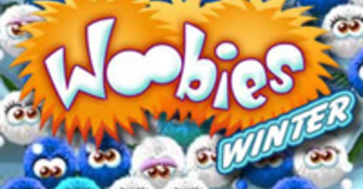 Woobies Winter Spiele