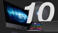 Top 10 der Apple-Keynote im Schnelldurchlauf