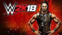 WWE 2K18 vorbestellen: Editionen und Season Pass