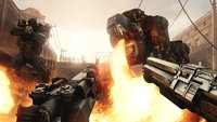 Xbox One X: Wolfenstein 2 und The Evil Within 2 für die neue Konsole optimiert