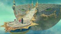 Ni No Kuni 2 - Schicksal eines Königreichs: JRPG auf 2018 verschoben