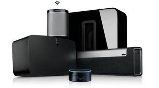 Streaming-Lautsprecher für die Wohnung im Überblick