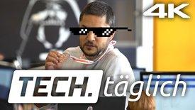 WhatsApp verbessert Telefonie-Funktion, HoloLens-Alternative für 99 Euro und NFC im iPhone – TECH.täglich
