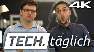 """Ein """"HomePod"""" von Facebook, USB 3.2, Apple Watch Series 3 und Samsung Galaxy Book 12 im Test – TECH.täglich"""
