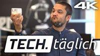 Kurioses Tesla-Model-3-Geschenk, Galaxy Note FE kommt nach Deutschland und spiegelndes iPhone 8 – TECH.täglich
