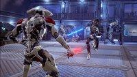 Reborn - A Samurai Awakens: Star Wars trifft auf Metal Gear Rising