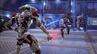 Reborn - A Samurai Awakens: Star Wars trifft auf Metal Gear Rising
