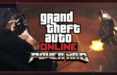 GTA Online: Erbitterter...