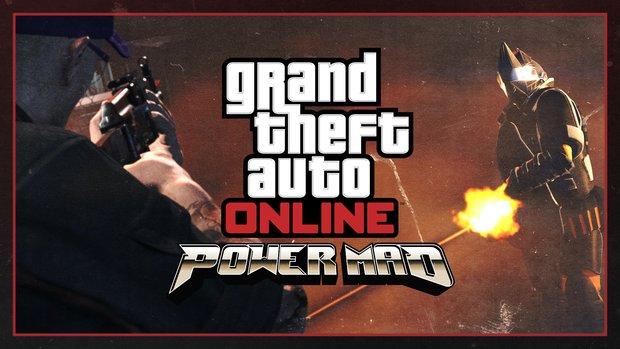GTA Online: Erbitterter Machtkampf im neuen Spielmodus