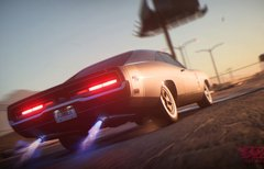 Need For Speed Payback:...